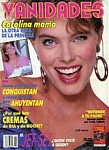 south american VANIDADES 27.10.1987 cover by unknown