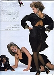 """LE SOIR..."" 5b - french VOGUE 12-1982 #394 by Bill King"