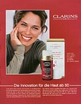Clarins 3 - german COME IN 11-2003