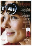 Clarins 11 - french mon magazine 1-2006