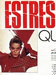 """ESTRES"" - arg. Para Ti 02.07.90 serie french ELLE 14.09.87 by Bill King"