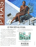 PHAS Soleil 3 - french ELLE 15-7-1985