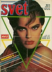 svet 20. Oct. 1987 cover by unknown