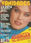 centro american VANIDADES 4. March 1986 cover by unknown