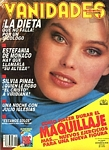 peru VANIDADES 4. March 1986 cover by unknown