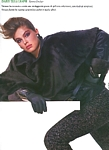 Gianni Versace catalog Autunno-Inverno 1983/84 2 by Avedon