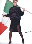 """ITALIAN CHIC..."" 2 - ital. VOGUE 12-1982 #394 by Bill King"